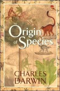 كتاب أصل الأنواع
