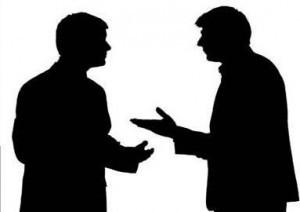 أدب الحوار