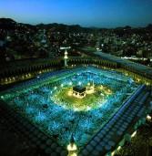 الشيخ الغزالي ونظرات في حكمة الحج