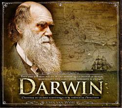 داروين