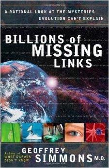 غلاف كتاب مليارات الحلق المفقودة