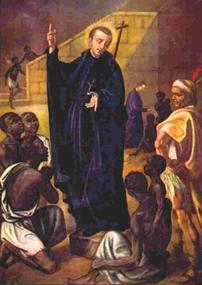 العبيد في المسيحية