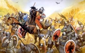 الغزوات الإسلامية