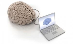 العقل والكمبيوتر