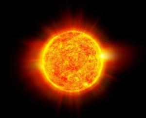 طاقة الشمس