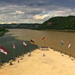 البرزخ المائي.. الحماية الإلهية لخصائص البحار والأنهار