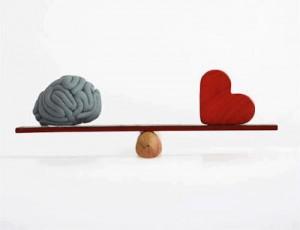 العقل والعاطفة