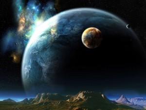 ظواهر الكون
