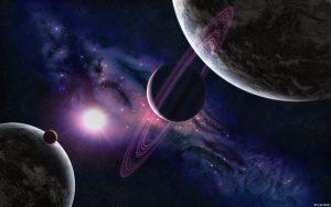 الكواكب والنجوم