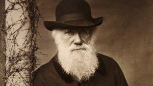 شك داروين