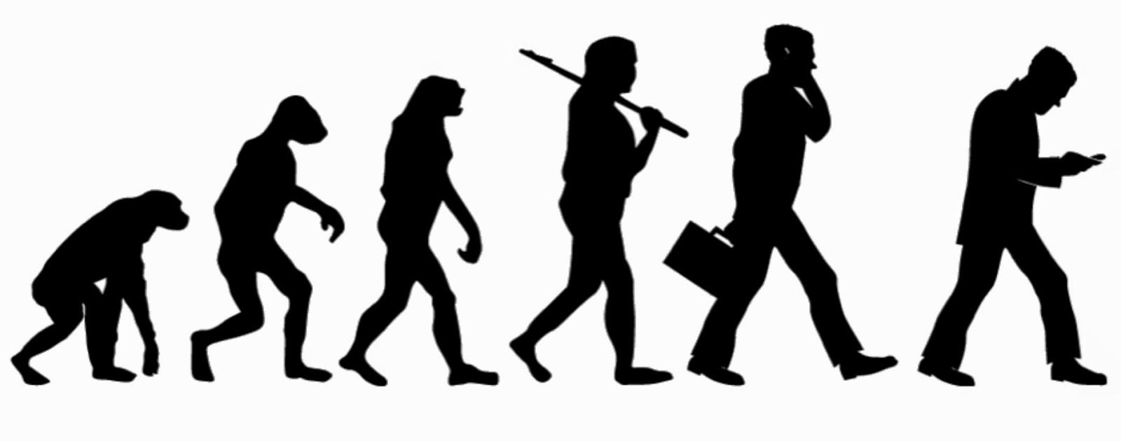 التطور اللادرويني