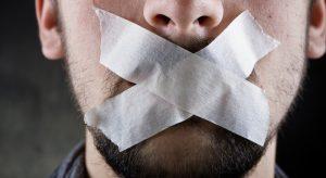 حرية الرأي
