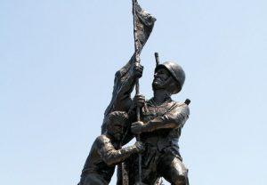 نصب تذكاري