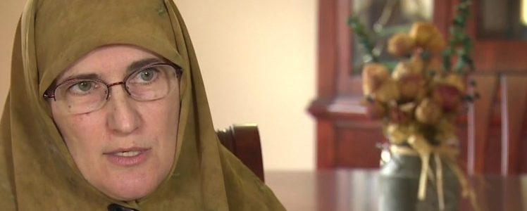 عن الحجاب.. شهادات منصفة قادمة من الغرب!