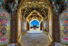 الفن الإسلامي