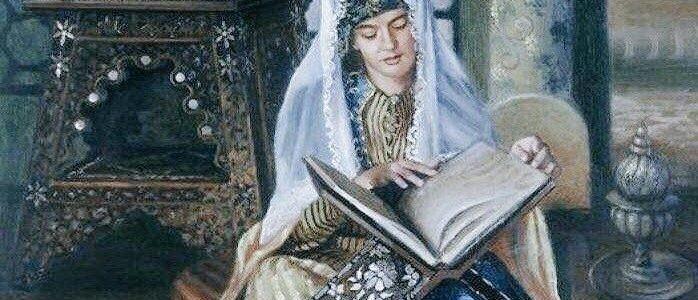 فاطمة الفهري.. صاحبة أول جامعة في التاريخ!