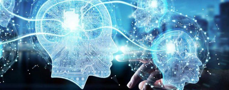 العلاقة بين الذكاء الاصطناعي و الغباء الإلحادي!