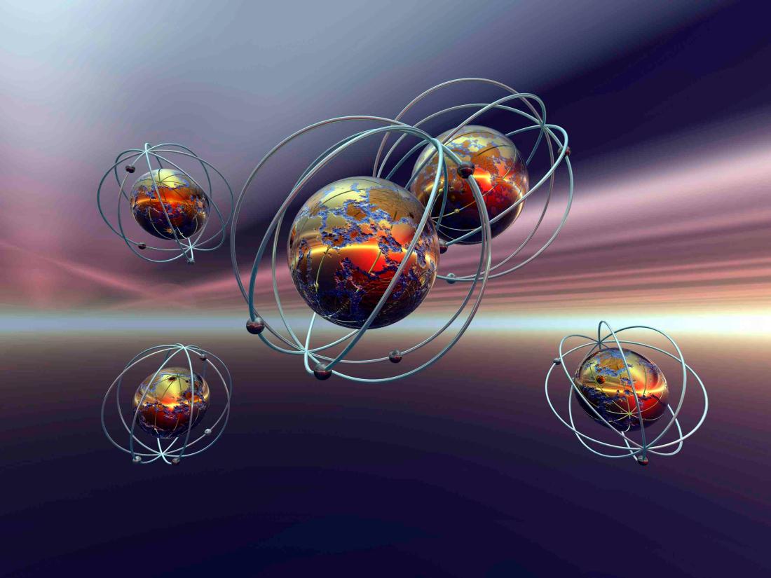 الفيزياء والكون