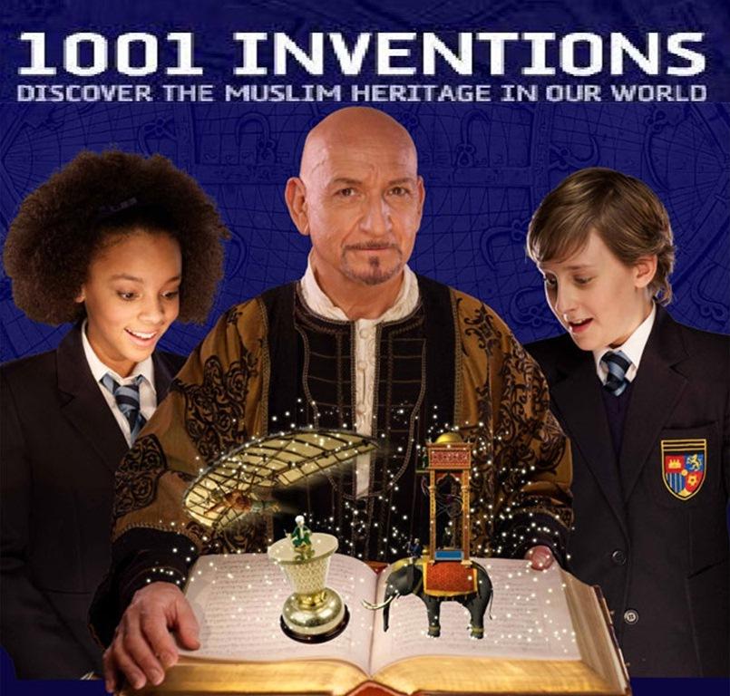 1001 اختراع