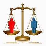 المساواة بين الجنسين.. ثابتة في كتاب الله!