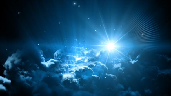 أمثلة النور في القرآن