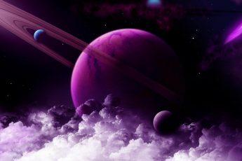 زادني صنع الله حبا لعلم الفلك!
